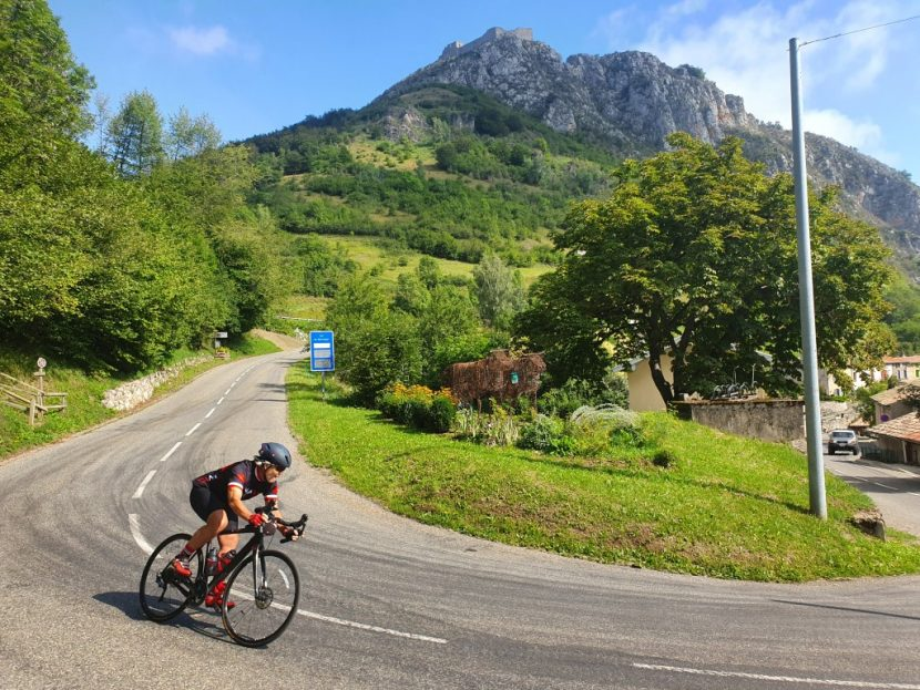 Hannibal Bike Tour Pyrenees