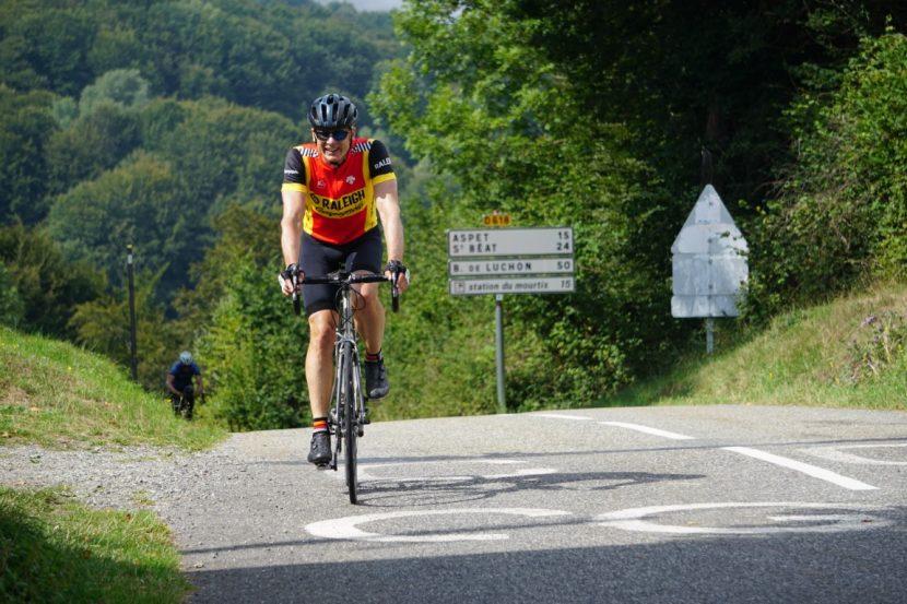Hannibal Pyrenees Bike Tour France Spain
