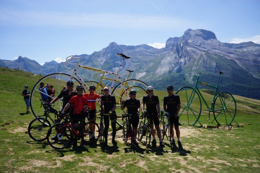 Hannibal Pyrenees Bike Tour Tourmalet