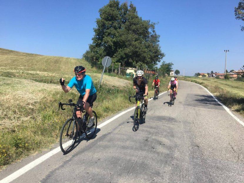Bike tour tuscany hannibal odyssey