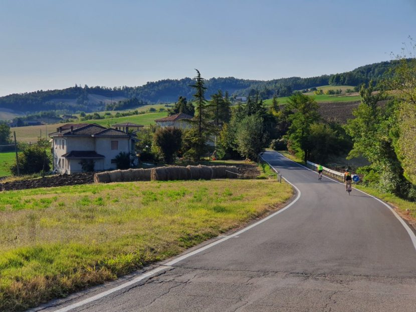 Hannibal Apennines Bike Tour best ride