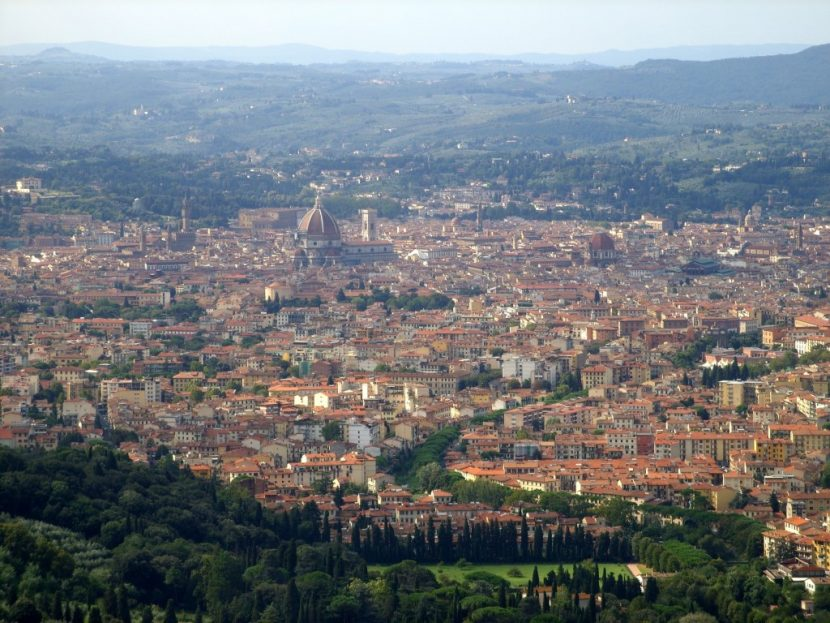 florence-from-fiesole-bike-tour-hannibal