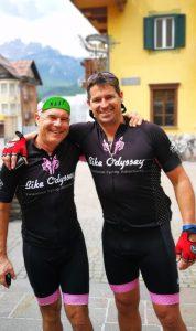 b66512d7f The Bike Odyssey Team - Tour Leaders