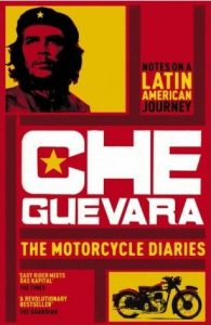 Che Guevara The motorcycle diaries