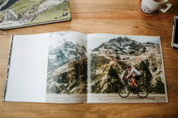 Hannibal Bike Tour Book