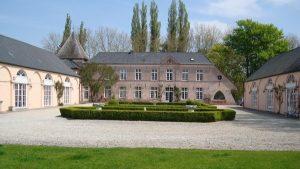 Chateau Bagnelles