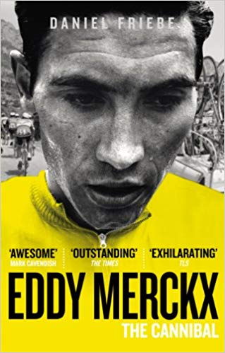 Merckx recommeded reading bike tour