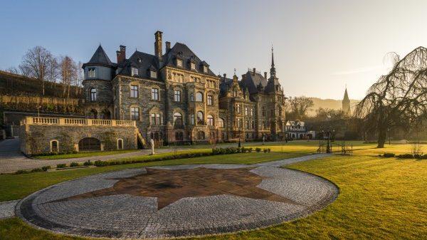 Schloss Leiser