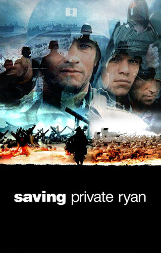 Saving Private Ryan Bike tour