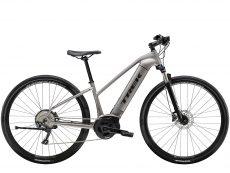 Dual Sport + WSD E-Bike