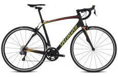 Roubaix Comp Ultegra non disc bike tour