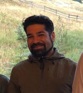 Manuel Gutierrez Mechanic