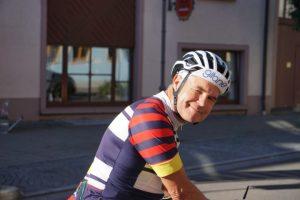 Doug Bruce Bike Tour Blog Lionheart
