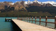 Glenorchy bike tour New Zealand