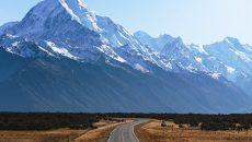 Milford Sound Bike Tour New Zealand