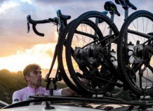 Chris Boogart Guide bike tour